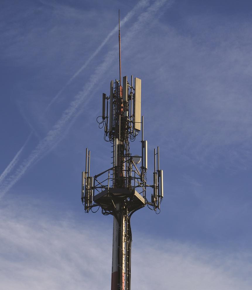 protection contre les antennes relais