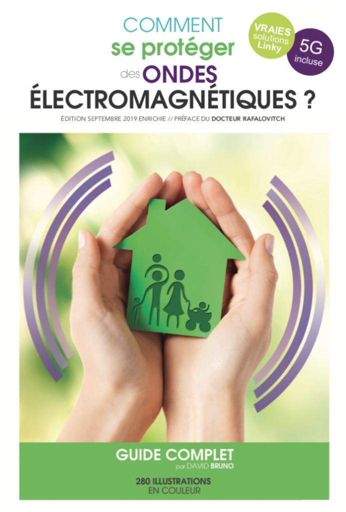 comment se protéger des ondes électromagnétiques
