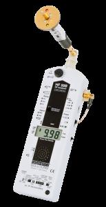mesureur d'ondes