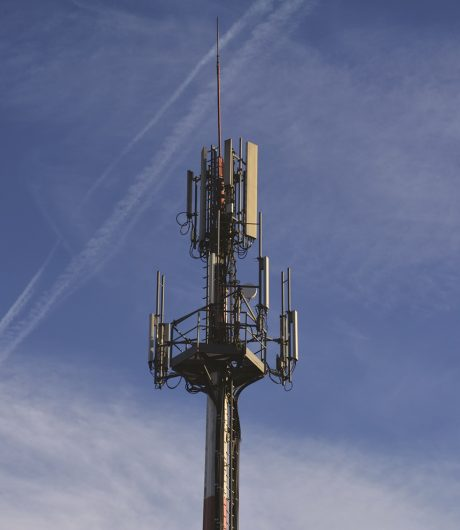 protection contre les antennes relais