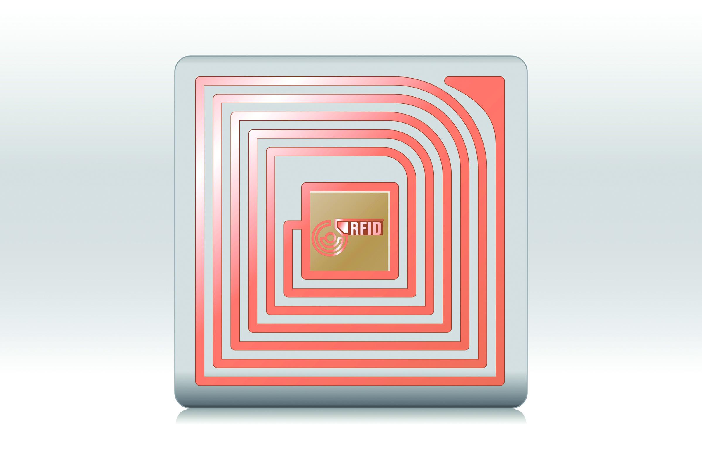 puce RFID